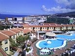 Apartment in Laguna Park 1, Playa de las Americas, Tenerife, Canary Islands