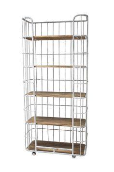products details - Furniture - metal rack