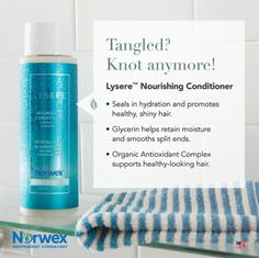 Norwex Consultant, Norwex Cleaning, Hair Care Routine, Shiny Hair, Shampoo And Conditioner, Plant Based, Moisturizer, Personal Care, Norwex Products