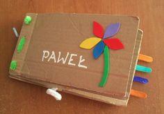 KSIĄŻECZKA SENSORYCZNA Plastic Cutting Board, Kids, Speech Language Therapy, Young Children, Boys, Children, Kid, Children's Comics, Child