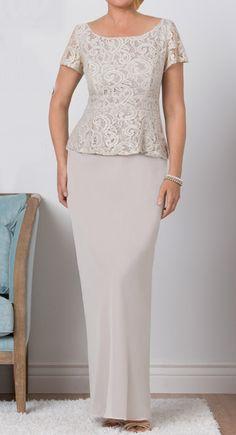 Slavnostní šaty - svatební matky Elegant, Formal Dresses, Fashion, Valentines Day Weddings, Outfits, Vestidos, Classy, Dresses For Formal, Moda