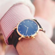 Made in Denmark♥️ #LW44 www.larsenwatches.com