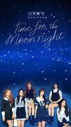 Kpop Girl Groups, Kpop Girls, Lock Screen Wallpaper, Wallpaper Lockscreen, Wallpapers, Gfriend Yuju, G Friend, Kpop Outfits, My Idol