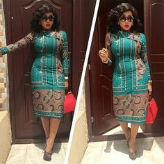 10 Dynamic Ankara Styles You Should See Amillionstylescom Latest African Fashion Dresses, African Print Dresses, African Print Fashion, Africa Fashion, African Dress, African Prints, Ankara Gown Styles, Ankara Gowns, Dress Styles