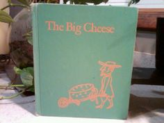 The big cheese (Young Scott books) | Used, Rare, Vintage and Out of Print Books - www.ValiumBlueBooks.com #Books