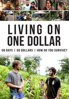 Watch Living on One Dollar online | Free | Hulu