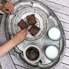 Coffee. Outdoors. Fika. By Johanna Sandberg.