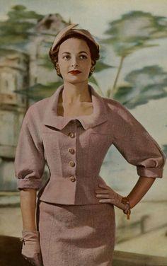 1954 Jean Desses
