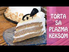Ako tražite novu tortu kremastu tortu o kojoj će svi vaši gosti pričati onda je ovo recept za vas. Ova plazma torta je sočna, kremasta i svi je obožavaju.