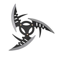 Vicious Spike Ninja Star For Sale | AllNinjaGear.com - Largest Selection of Ninja Stars, Throwing Stars, and Shuriken