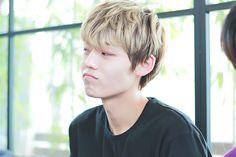 I love Chan so muuuch