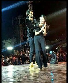 Heyyy... Movie Couples, Cute Couples, Vijay Actor, Vijay Devarakonda, Mahesh Babu, Friend Poses, Actors Images, Rakhi, Ganesh