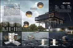 43 Ideas Design Poster Architecture Layout Presentation Boards For 2020 Poster Architecture, Architecture Site, Concept Board Architecture, Architecture Durable, Landscape Architecture Portfolio, Architecture Presentation Board, Sustainable Architecture, Architectural Presentation, Architecture Student