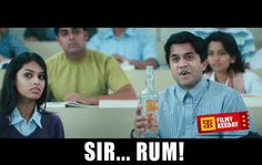 Rum meme 3 Idiots Dialogues We are sharing Funny 3 Idiots Dialogues Meme Bollywood Dialogues Meme By Filmy Keeday