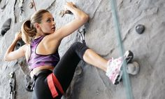 Membership or Youth Pass at Wild Walls Indoor Climbing Gym (Up to 65% Off). Three Options Available.