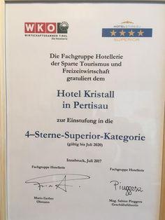 Das VERWÖHNHOTEL KRISTALL wurde aiusgezeichnet! Das gesamte Leading Spa Resorts team gratuliert recht herzlich!   #leadingsparesorts #leadingspa #hotels #resorts #luxury #superior #auszeichnung #urlaub #wellness #wellnesshotel #buchen #vacation #tirol #austria Wellness Hotel Tirol, Spa, Personalized Items, Tourism, Cordial, Crystals