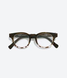 Zara Glasses Frames : Occhiali on Pinterest Dolce & Gabbana, Zara and Reading ...