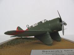Seversky SEV-3
