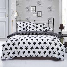 NEWLY bedding set black and white and blue fashion personality pattern, Duvet Cover Bed sheet Pillowcase,wholesale drop shipping