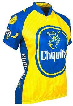 Chiquita Banana Jersey