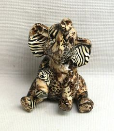 1000 images about products i love on pinterest leopard African elephant home decor
