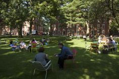 Where can i find harvard's free courses for physics , math and chemistry ?