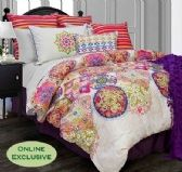 Theodora Bedding by RJS Alamode Home