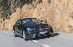 Awesome Mercedes: Mercedes-Benz E-class Coupe review - in pictures | 19 | Evo...  Products I Love Check more at http://24car.top/2017/2017/04/27/mercedes-mercedes-benz-e-class-coupe-review-in-pictures-19-evo-products-i-love/