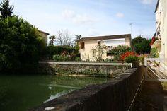Gîtes de France Charente 16G4030