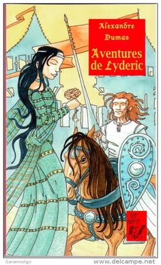Aventuras de Lyderic (Aventures de Lyderic) 1842