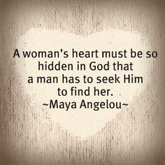 Maya Angelou said this......NOT Max Lucado