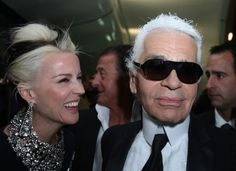 Daphne and Karl