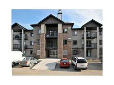 Sold. Condo in Bridlewood, Calgary, AB