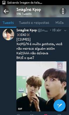 Exo Imagines, Fanfic Exo, Exo Memes, Bts Bangtan Boy, K Pop, Jikook, K Idols, Chanyeol, Shinee