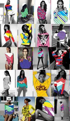 100 Fashion Illustrations done in an experimental Vector Style Crea Design, Diy Design, Design Art, Fashion Photography Inspiration, Style Inspiration, Image Summer, Best Fashion Magazines, Fashion Design Template, Poses