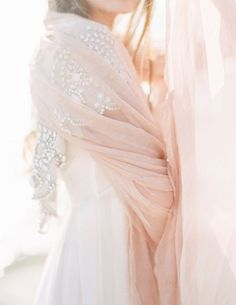 Blush Color, Color Shades, Gibson Girl, Thing 1, Pantone Color, Pretty In Pink, Blush Pink, Pink White, One Shoulder Wedding Dress