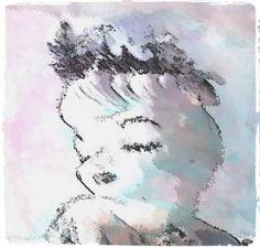 "Saatchi Art Artist Jessica Ivy; Photography, ""Lovely Lady"" #art"