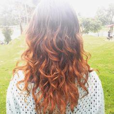 #love #hair inspiración y tendencias
