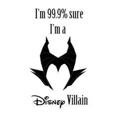 I'm Sure I'm A Disney Villain – Maleficent I'm Sure … - Halloween Fondos Arte Disney, Disney Diy, Disney Trips, Disney Love, Disney Pixar, Funny Disney, Disney Tangled, Deviantart Disney, Disney Villain Shirt