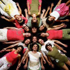 .: Teatro Paulo Autran: Hermeto Pascoal sobe ao palco com o Barbatuques