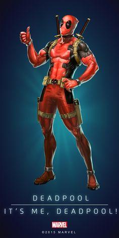 Deadpool Poster-01