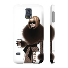 THE BOSS • PHONE CASE