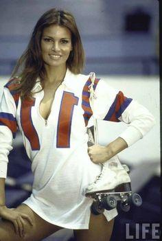 Raquel Welch - Kansas City Bomber (1972) http://ift.tt/2vs3Y9e