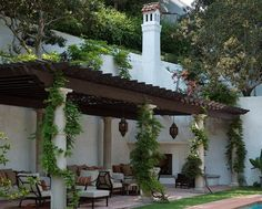 21 ideen für pergola im garten – funktionale designs für terrasse, Hause und garten