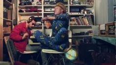 MACKLEMORE & RYAN LEWIS - THRIFT SHOP FEAT. WANZ (OFFICIAL VIDEO), via YouTube.