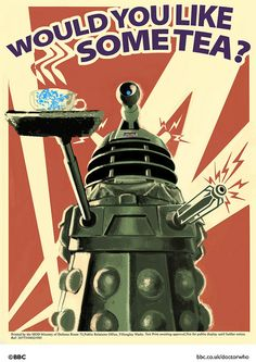 Yes, thank you, Dalek.