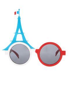 ASOS Eiffel Tower Sunglasses