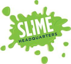 Slime Headquarters
