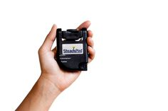 The Pocket Pod - A palm-sized device that steadies your shot without the bulk of a tripod. ($25.00, http://photojojo.com/store)
