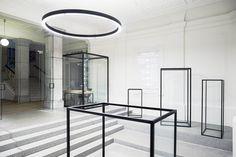 Galería de 9 Frames Hall / SVET VMES - 9
